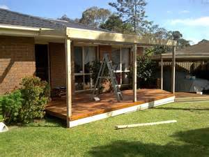 Pergola Builder by Verandah Builders Melbourne Pergolas Carports