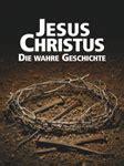 wann ist jesus gestorben wer war jesus