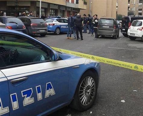 ufficio postale roma prati il quotidiano lazio roma sparatoria tra ladri e