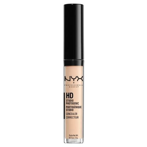 Nyx Professional Makeup nyx professional makeup hd concealer wand target