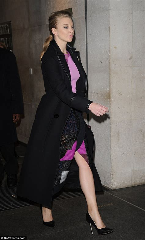 natalie dormer legs the hunger natalie dormer joins sam claflin at