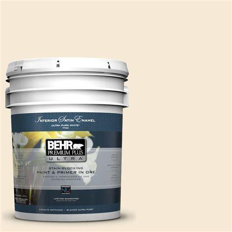 behr paint color vanilla behr premium plus ultra 5 gal icc 10 vanilla satin