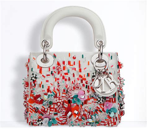 Galliano Handbag Collection And New Shop Range The Best Stories From Shiny Media by Totally Underrated The Christian Bag