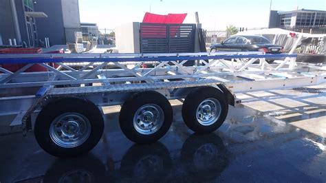 used catamaran boat trailers catamaran trailers for sale boat accessories boats