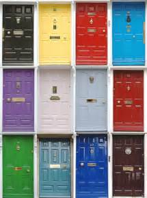 Exterior Door Paint Colours What Your Front Door Colour Says About You Westcoast