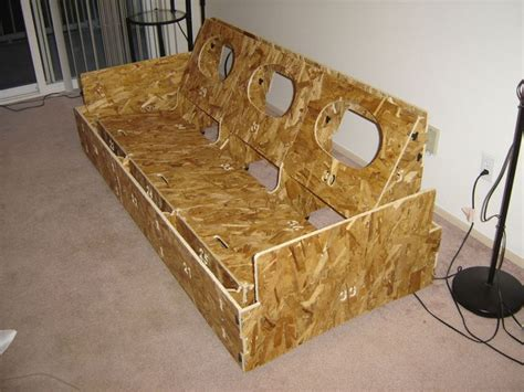 build your own sofa plans 17 best images about hideaway furniture on pinterest