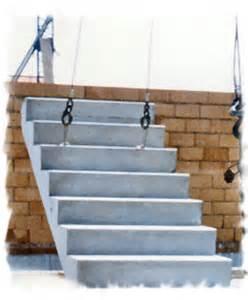 fertig treppen www eloka de seite produkte fertigtreppen