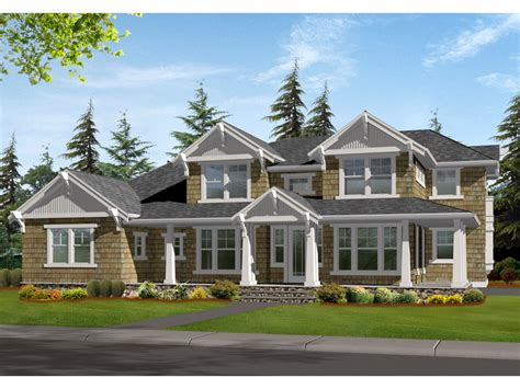 modern craftsman house plans contemporary craftsman house plans arts modern style bungalow lrg modern craftsman