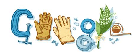 doodle de 2015 festa lavoro da un doodle per celebrare il 1