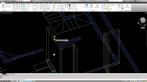 youtube tutorial autocad 3d tutorial autocad 3d 2012 espa 241 ol modelar una casa parte 1