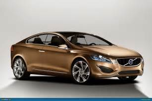 Volvo S40 Or S60 Volvo S60 Review And Photos