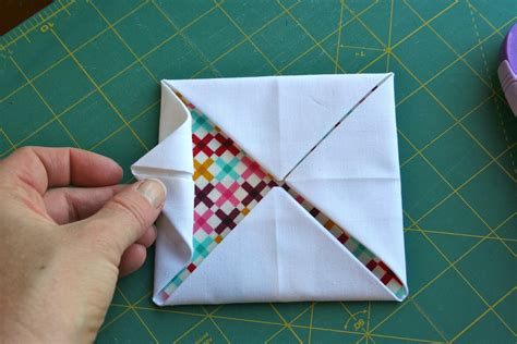 cathedral window patchwork pincushion 28 images how to