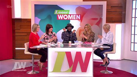 Ways To Recover From An Embarrassing Moment by This Morning Ruth Langsford Reveals Most