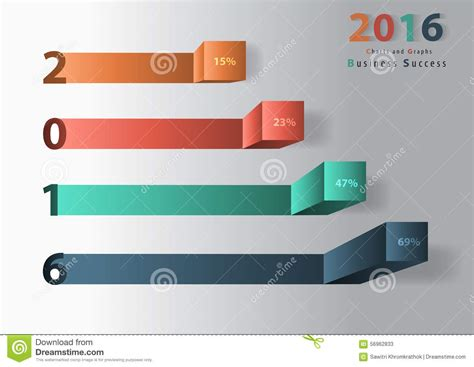 stepping design templates vector 2016 new year modern business steps to success