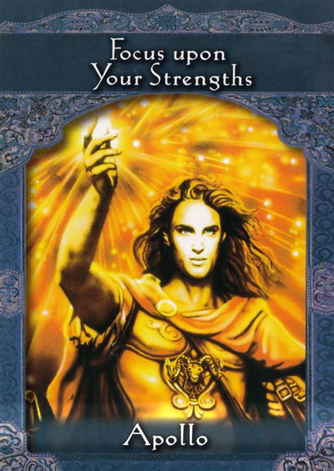 angels roads daily card focus   strengths