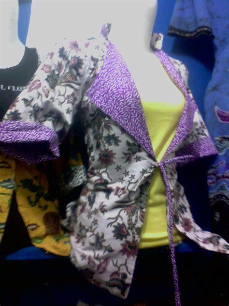Cardigan Batik Parang Batik Kawung blazer batik batik aneka batik baju batik kaos
