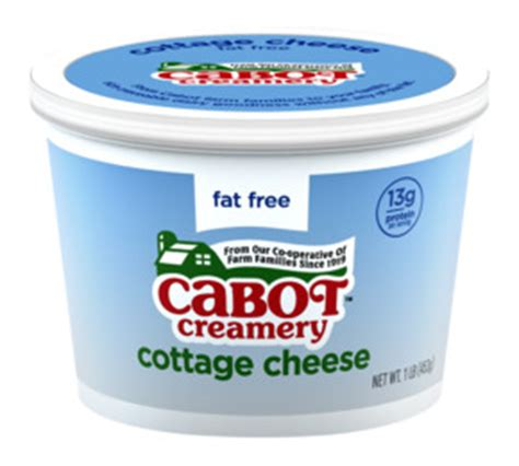 1 Cottage Cheese by Product Options 1 Lb 1 5 Lbs