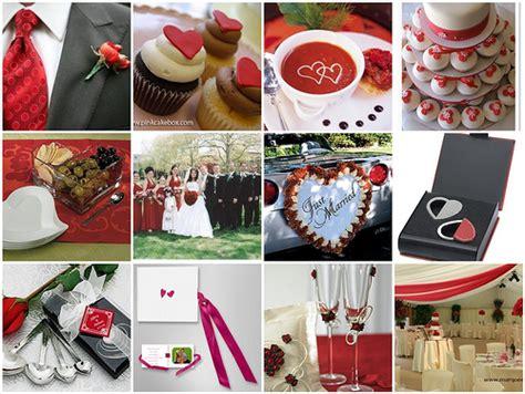 valentines wedding decorations s day wedding ideas the wedding specialists
