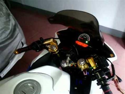 R9 Knalpot Klx150 knalpot r9 new mugello cbr 150
