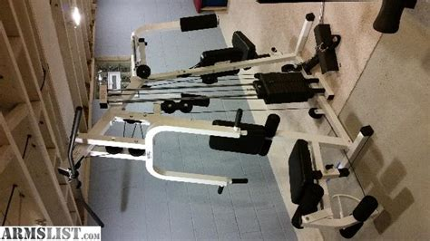 armslist for sale trade parabody 350 home exercise