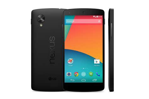android nexus 5 nexus 5 tout ce qu il faut savoir sur le smartphone frandroid