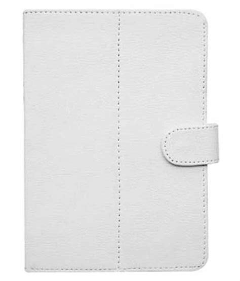 Flip Cover Flip Folio For Lenovo Tablet A1000 vps flip cover for lenovo ideatab a1000 white cases covers at low prices snapdeal