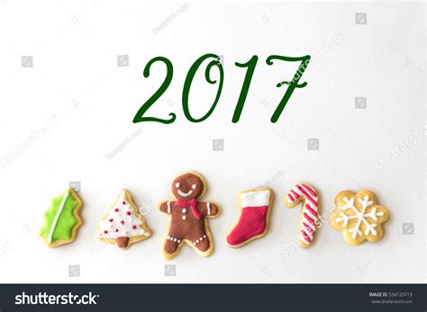 start of new year 2017 hello 2017 fresh best start new year stock photo 534125713