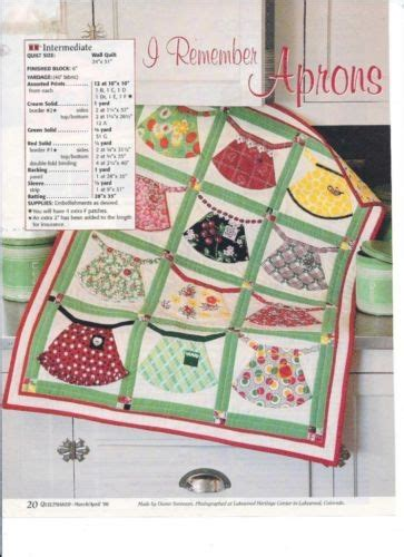 apron quilt pattern wall hanging 17 best images about apron quilts on pinterest fabric