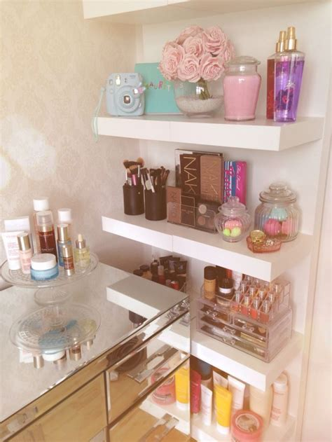 25 best ideas about bathroom makeup storage on