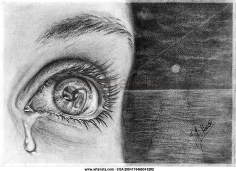 imagenes de ojos llorando para dibujar llorando al mar juan jos 233 murias mu 241 oz artelista com