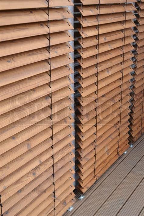 Holz Au 223 Enjalousien Fenster Oder Fassade Skirpus