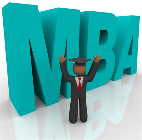 An Mba by The 411 On The Roi Of An Mba In The Us The International