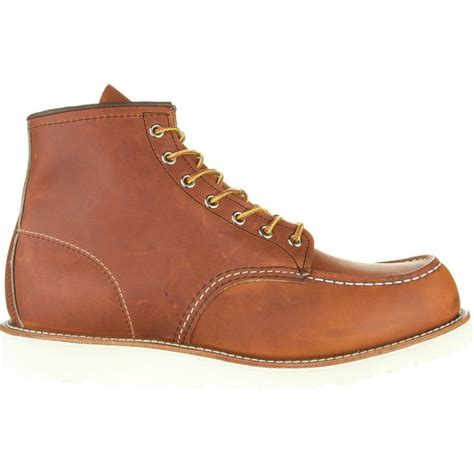 Sepatu Taknical 511 6 Inci wing heritage 6 inch classic moc boot s backcountry
