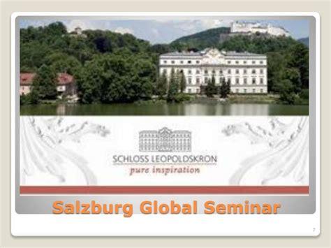 salzburg global seminar home ppt aca summit salzburg global seminar powerpoint