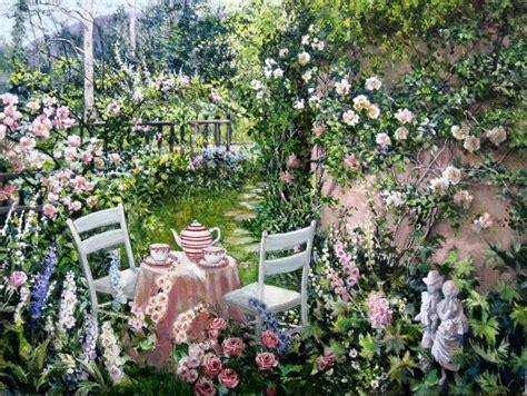 editrici inglesi oltre 25 fantastiche idee su giardini di cottage su