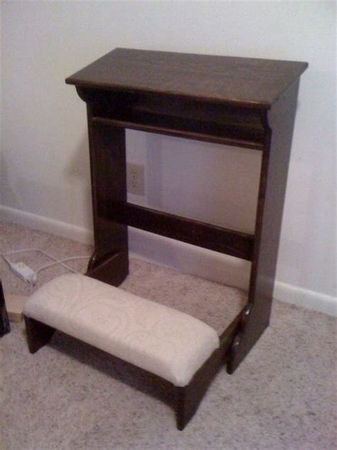 prayer bench plans free pdf diy woodworking plans prayer kneeler download