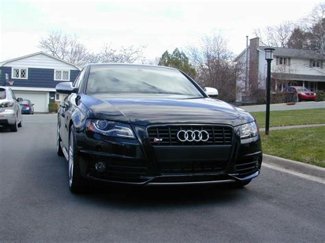 Audi S4 Aftermarket by Aftermarket Audi S4 Front Bumper Imported From Germany