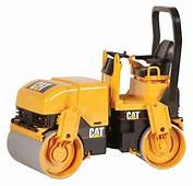 Steam Roller Bruder Cat By Trucks Item Bru02434 $ 21 99 Toys Co