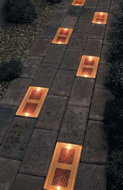 Patio Paver Lights Best 25 Led Technology Ideas On It Tech Cool Technology Gadgets And Gizmos And Gadgets