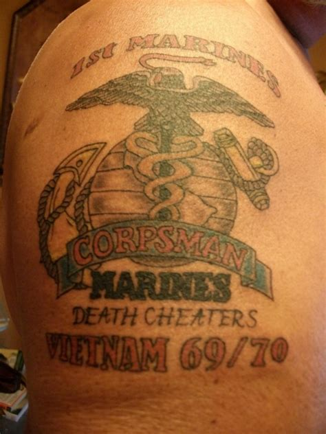 navy corpsman tattoo designs 37 awesome army tattoos that make us proud tattoos beautiful