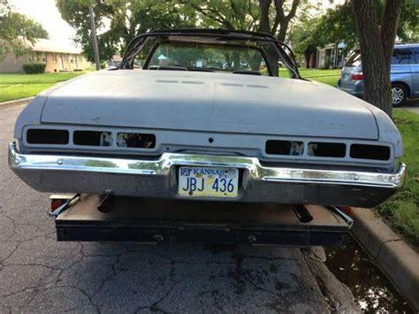 impala convertible  sale  craigslist joy