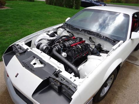3rd camaro ls1 85 z28 turbo ls1 t56 build third generation f