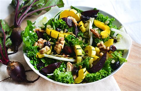Oh She Glows Fall Detox Salad by How To Detox The Healthy Way 16 Recipes You Ll