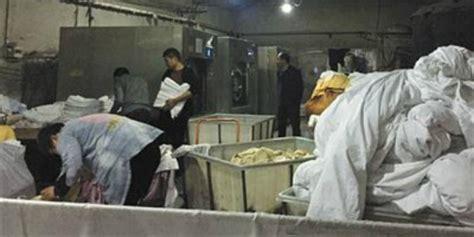 Laundry Handuk Terkuak Fakta Mengerikan Laundry Hotel Co Id