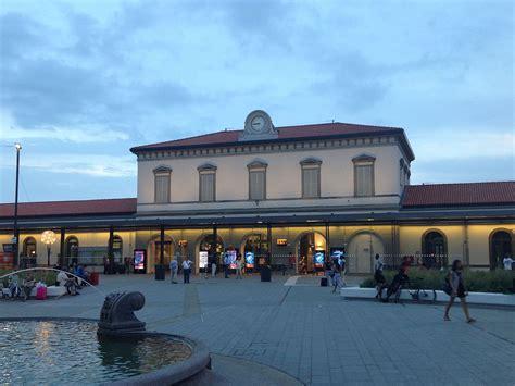 la bergamo bergamo railway station
