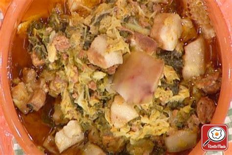 cucinare la cassoeula ricetta cassoeula ricettemania