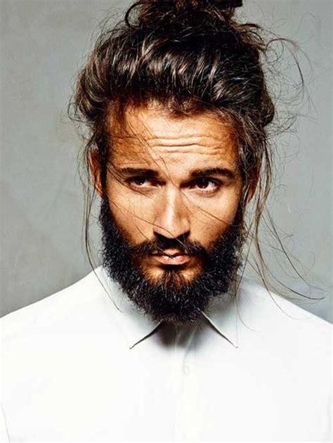 Longer Hair Styles For Guys 2016 by 30 Hair Mens Hairstyles 2018