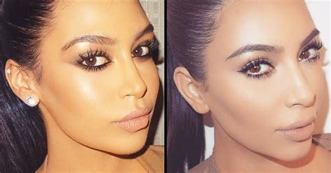 kim kardashian and every celebrity looked like a couch kim kardashian no 2 celebrities who have look alikes