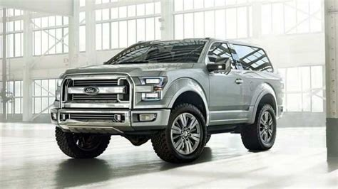 2020 Ford Svt Bronco Raptor by 58 Great 2020 Ford Svt Bronco Raptor Picture Car Review