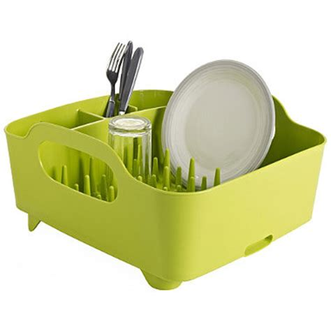 Tub Dish Rack by Umbra 174 Tub Dish Rack In Dish Racks And Drainers At